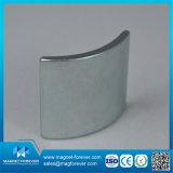 De industriële Magneet van de Spreker van de Magneet van de Ring van het Neodymium Magnetische