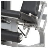 Apparatuur van de Sterkte van de Uitbreiding van het Been van de sport de Machines Gezette voor Gymnastiek