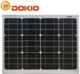 Panneau solaire de Monosrystalline (DSP-30W)