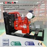30kw - générateur de biogaz de gaz de remblai de méthane de 500kw Cummins Engine