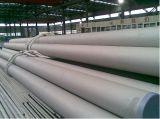 Tubo de acero inoxidable de la talla grande