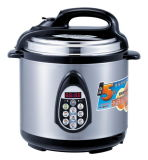 Electric Pressure Cooker (SH)