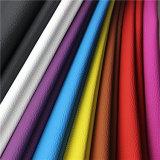 Microfibra realmente PVC para mobiliário sofá de couro