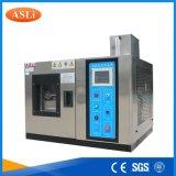 Chambre d'essai d'humidité de la température de bonne qualité/équipement d'essai programmables