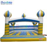Kommerzielles aufblasbares Prahler-Schloss, aufblasbarer springender Prahler für Kinder