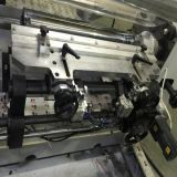 Stampatrice di rotocalco di colore di alta qualità 8 per il film di materia plastica nella vendita
