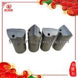 Bits do formão do atarraxamento do carboneto (43mm)
