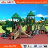 熱い販売の就学前の安全屋外の運動場装置(HD17-003A)