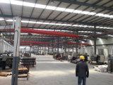 Macchina d'imballaggio del cotone di capacità elevata Hcot4 con CE
