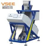 Rvb Vsee Petit plastique machine de recyclage de plastique trieur de couleur les organes de battage