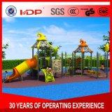 As crianças de fábrica parque infantil exterior Comercial Slides de grandes equipamentos HD16-061UM