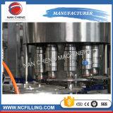 Máquinas de llenado de jugo de acero inoxidable