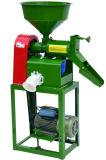 Автоматическая малых риса фрезерный станок 6nj-40