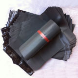 Expéditeur estampé par coutume de expédition de plastique de sac de prix concurrentiel de bonne qualité