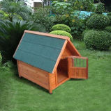 خارجيّ حديقة كلب خشبيّة مربى كلاب محبوبة منزل
