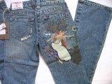 Ladys&acutes Jeans (F0365)