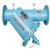 Type manuel filtre du nettoyage Y d'eau de balai