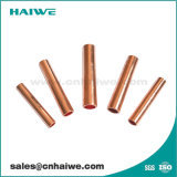 Gt Oil-Plugging conectando el cable de cobre tipo tubo de empalme Manga casquillo
