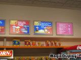 Светодиодный индикатор для рекламы продуктов питания (MDLB-A2)