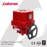 Azionatore elettrico rotativo protetto contro le esplosioni