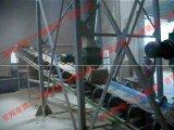 톱밥 건조용 기계