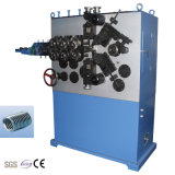 Máquina Automática de Enrolamento de Mola Mecânica para Produção de Tipos de Molas