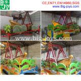 Navio Pirata equipamentos de playground, Navio Pirata para venda (BJ-FR07)