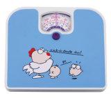 Scala meccanica del grasso di corpo (QE-ME)