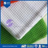 Конструкция для приготовления вафель Yarn-Dyed вышивка второй стороны полотенца