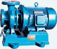 Direkt gekoppelte einstufige Zentrifugalpumpe der Serie ISZ(IRZ)