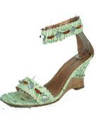 La moda sandalias de señoras (6169)