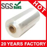 Película de estiramento do molde do material de empacotamento do polietileno