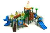 Spielplatz-Gerät der im Freienkinder für Erwachsenen