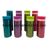 for Lady Double Wall Stainless Steel Vacuum Thermos (KD-362)