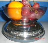 Aparelhos de pesagem -- Utilização da Cozinha Scale 2