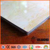 Los paneles compuestos de aluminio del final de piedra (AE-506)