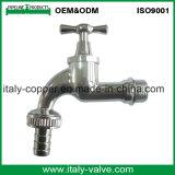 Kundenspezifischer Qualitätswaschmaschine-Messingpolierhahn (AV2090)