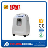 Oc 5D 휴대용 산소 집중 장치 호흡 기계