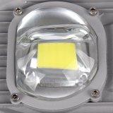 200W luz de la lámpara de calle del alto brillo LED