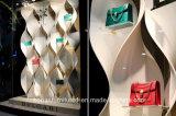 De Corian Gemaakte Speciale Winkel van het Ontwerp de KleinhandelsEenheden van de Vertoning