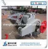 PLC는 두 배 강선전도 6각형 철망사 기계를 통제한다
