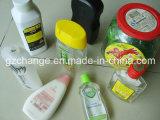Bolsas de los cuadros de alta velocidad de la máquina de etiquetado de botellas planas