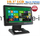 Multi Capacitive Touch 10,1 pouces Ecran LCD VGA IPS Panel 1024X 600