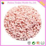 Розовое Masterbatches для смолаы полипропилена