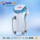 Saphir réel se refroidissant pour notre machine de laser de diode d'Apolomed.