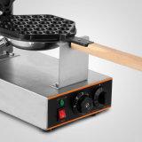 Электрическая машина нержавеющей стали Waffle создателя хлеба яичка печи торта яичка