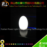 Farbe-Ändernde drahtlose LED Atmosphären-Lampe der Hochzeits-Dekoration-