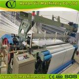 Il fornitore fornisce il macchinario multifunzionale della tessile