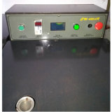 Máquina de corte de couro de faca de venda usada chinesa (CM420R)