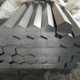 Staaf van het Staal van Ss400 S20c S45c de Koudgetrokken Hexagonale